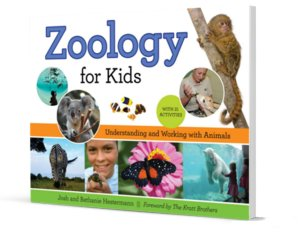 Zoology for Kids: Understanding and Working with Animals book