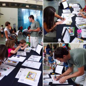 Zoology for Kids Homeschool Days